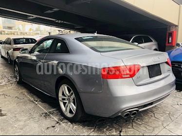 foto Audi A5 2.0T S-Line Multitronic (225Hp)