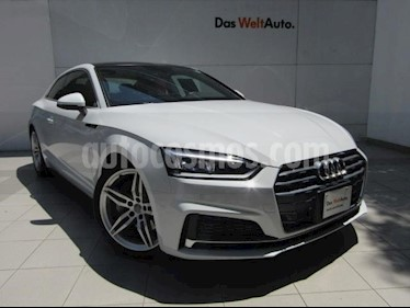 foto Audi A5 2.0T S-Line Quattro (211Hp)