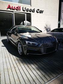foto Audi A5 2.0T S Line Quattro