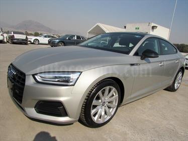 foto Audi A5 2.0T Select (190Hp)