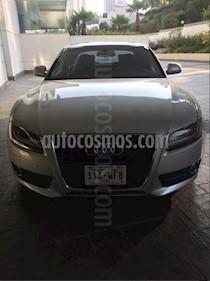 Foto venta Auto usado Audi A5 3.2L Elite Tiptronic Quattro (2009) color Gris Plata  precio $250,000