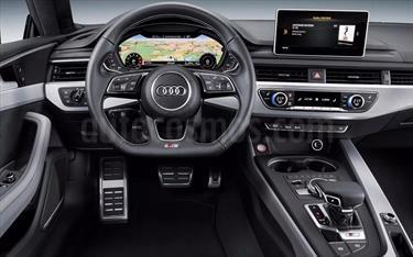 foto Audi A5 S5 3.0 T FSI Tiptronic Quattro Coupe