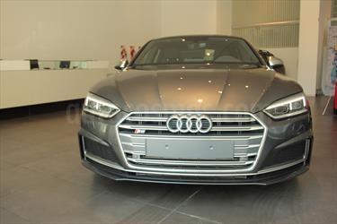 Foto venta Auto nuevo Audi A5 S5 3.0 T FSI Tiptronic Quattro Sportback color Gris Daytona precio u$s105.200