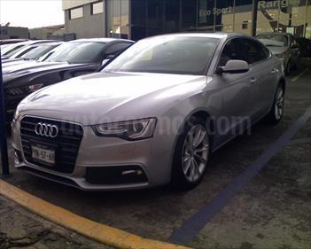 foto Audi A5 Sportback 2.0T Luxury Multitronic