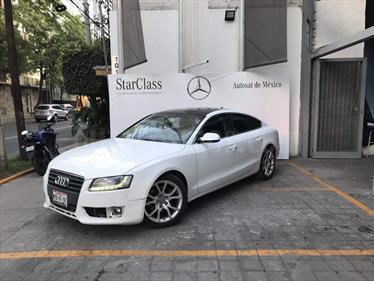 Foto Audi A5 Sportback 2.0T Luxury S-Tronic Quattro