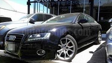 Foto Audi A5 Sportback 3.2L Elite S-Tronic Quattro