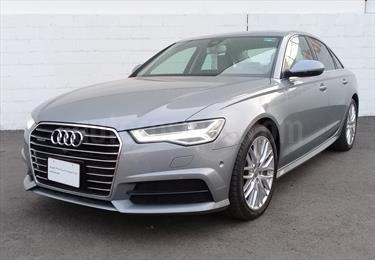 foto Audi A6 2.0 T FSI Elite Multitronic (180hp)