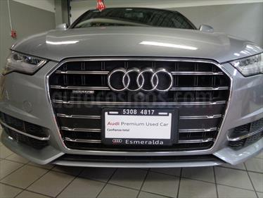 foto Audi A6 2.0 TFSI Elite (252hp)