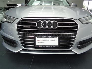 Foto Audi A6 2.0 TFSI Elite Quattro (252hp)