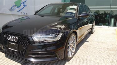 foto Audi A6 2.0 TFSI S Line (252hp)
