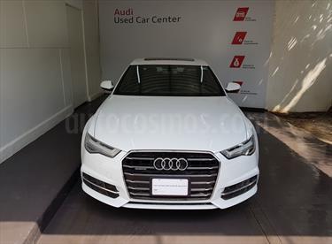 foto Audi A6 2.0 TFSI S Line Quattro (252hp)