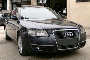 Foto Audi A6 2.4 Multitronic