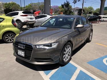 foto Audi A6 2.8 FSI Elite