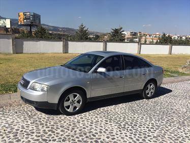foto Audi A6 2.8 V6 Tiptronic Quattro