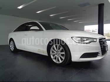 Foto venta Auto Seminuevo Audi A6 3.0 Elite Multitronic (2012) color Blanco precio $315,000