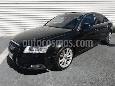 Foto venta Auto Seminuevo Audi A6 3.0 Elite Tiptronic Quattro (2010) color Negro precio $250,000
