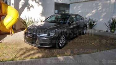 foto Audi A6 3.0 T Elite Quattro