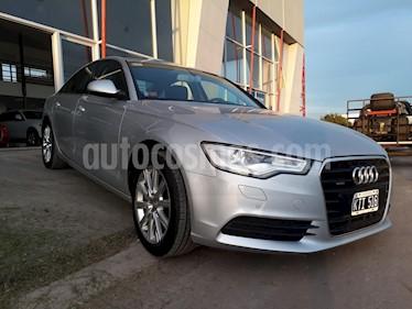 Foto venta Auto usado Audi A6 3.0 T FSI S-tronic Quattro (2011) color Gris precio u$s33.000