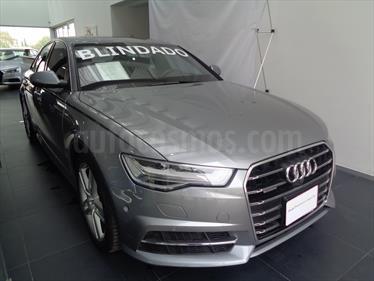 foto Audi A6 3.0 TFSI S Line (333hp)