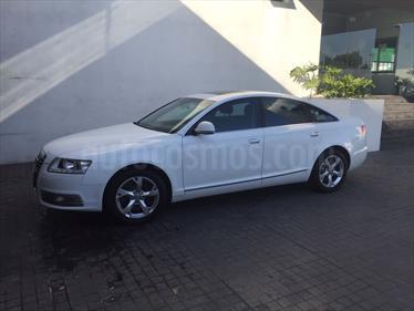 Foto venta Auto Seminuevo Audi A6 3.0T FSI Luxury Tiptronic Quattro (2009) color Blanco Ibis precio $195,000