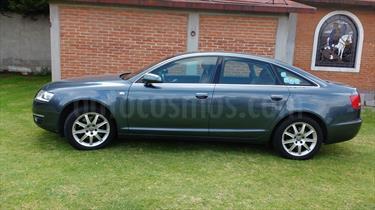 Foto venta Auto usado Audi A6 3.2 FSI Elite Tiptronic Quattro (2007) color Azul Boreal precio $175,000