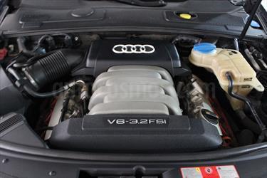 foto Audi A6 3.2 FSI Elite Tiptronic Quattro