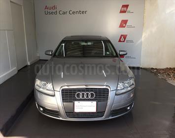 foto Audi A6 3.2