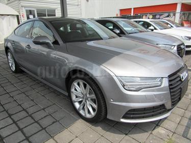 foto Audi A7 2.0T Elite (252hp)