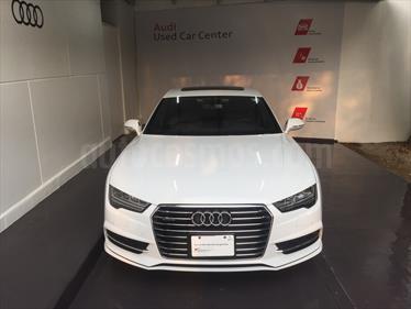 foto Audi A7 2.0T S Line Quattro (252hp)