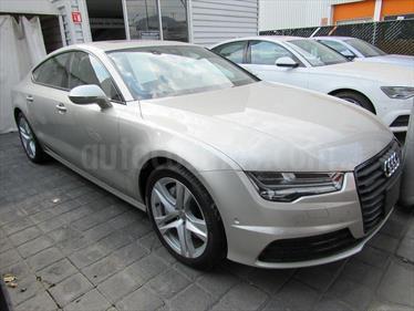 foto Audi A7 3.0T Elite (333hp)