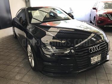 foto Audi A7 3.0T S Line (333hp)