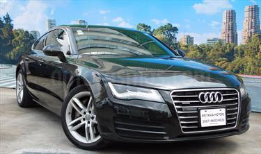 foto Audi A7 Elite