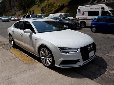 foto Audi A7 S Line