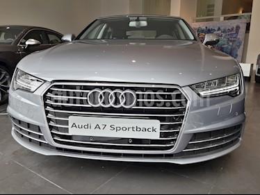 Foto venta Auto nuevo Audi A7 Sportback TFSI S-tronic Quattro  color Gris Tormenta precio u$s88.500