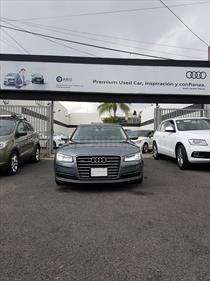 foto Audi A8 4.0L T FSI Premium LWB (435 hp)