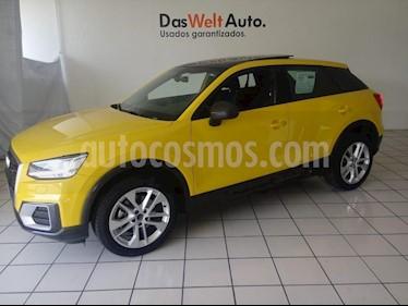 foto Audi Q2 1.4L T 20 Anos