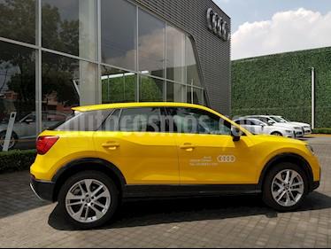 Foto venta Auto Seminuevo Audi Q2 1.4L T 20 Anos (2018) color Amarillo precio $508,000