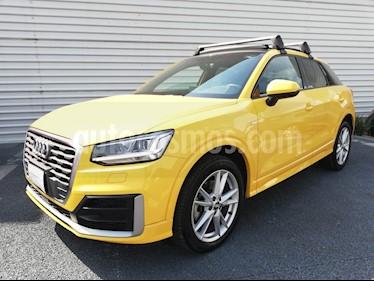 foto Audi Q2 1.4L T S Line