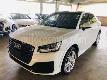 Foto venta Auto Seminuevo Audi Q2 2.0L T S Line Quattro (2018) color Blanco precio $590,000