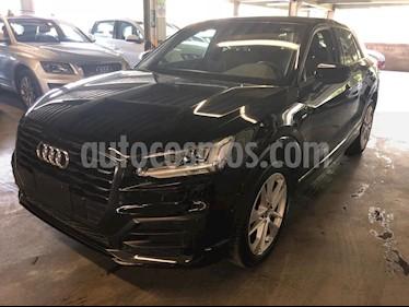 Foto venta Auto Seminuevo Audi Q2 2.0L T S Line Quattro (2018) color Negro precio $560,000