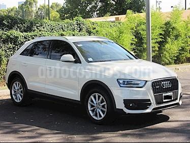 Foto venta Auto Usado Audi Q3 2.0 T FSI Quattro S-tronic 170 Cv (2013) color Blanco Amalfi precio $679.000