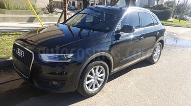 Foto venta Auto Usado Audi Q3 2.0 T FSI Quattro S-tronic 211 Cv (2013) color Negro precio $1.200.000