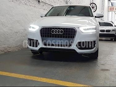 Foto venta Auto Usado Audi Q3 2.0 T FSI Quattro S-tronic 211 Cv (2013) color Blanco precio u$s31.500