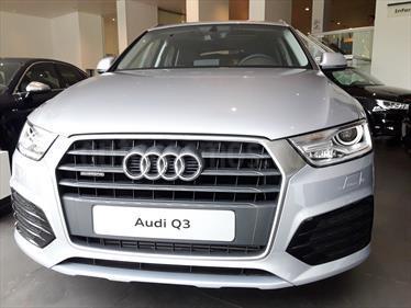 Foto venta Auto nuevo Audi Q3 2.0 T FSI S-tronic Sport Quattro color Gris Plata  precio u$s58.000