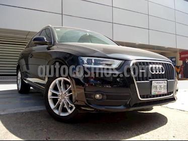 Foto venta Auto Seminuevo Audi Q3 2.0L Elite TDI  (2014) color Negro precio $340,000