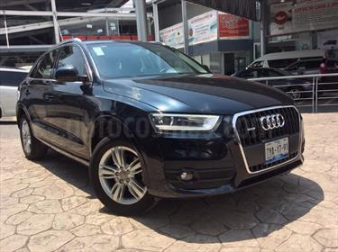 foto Audi Q3 2.0L Luxury TDI