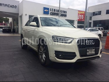 Foto Audi Q3 Elite (211Hp)