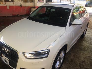 Foto venta Auto usado Audi Q3 Elite (211Hp)  (2013) color Aluminio precio $270,000