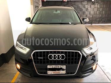 Foto venta Auto Seminuevo Audi Q3 Elite (211Hp)  (2013) color Negro precio $290,000
