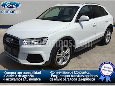 Foto venta Auto Seminuevo Audi Q3 ELITE 2.0 220 HP (2016) color Blanco precio $438,000